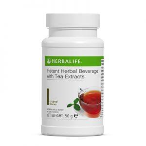 Instant Herbal Beverage 100g